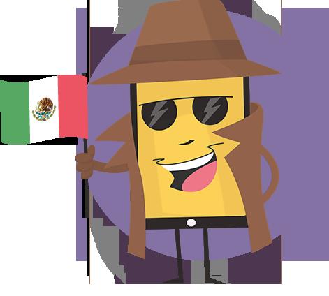 falsea mi identificador de llamada Español (Mexico) es-MX