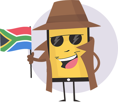 fake my call id mascot south africa af-ZA