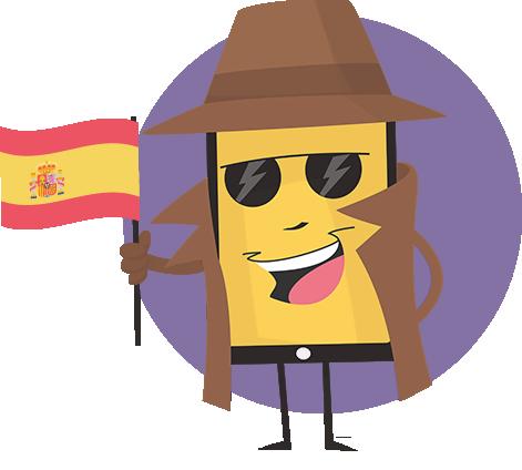 falsea mi identificador de llamada Español (Spain) es-ES